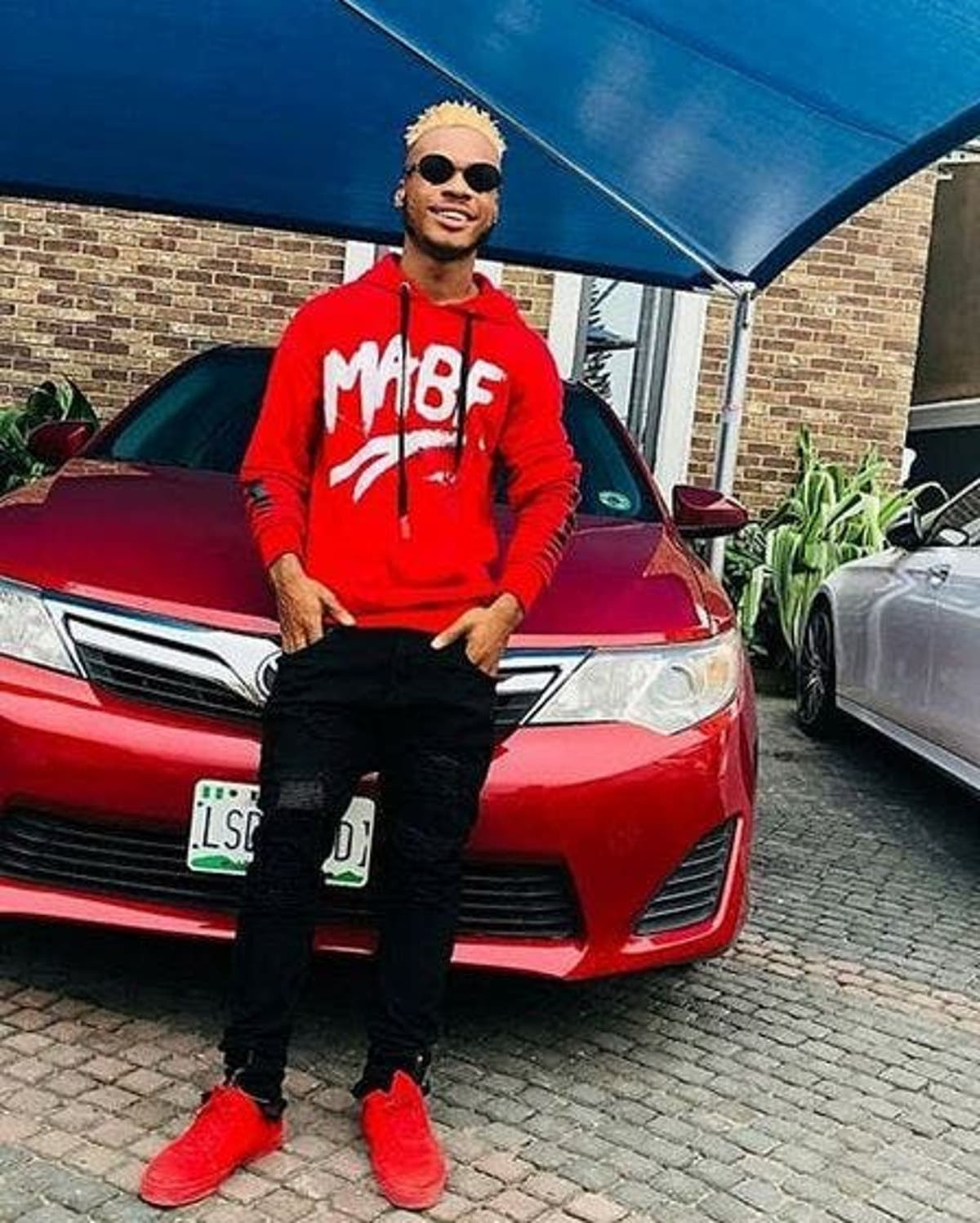 Dancer Poco Lee calls out Nigerian artistes for paying international  dancers and asking Nigerian dancers to vibe to their song for free