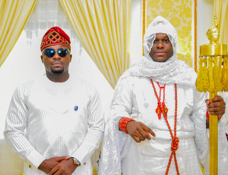 One King, One Tribe, 5th Year  The Solomon of our Generation lindaikejisblog1