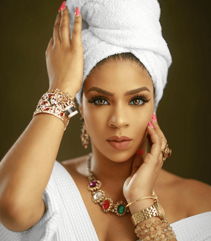 I've been in more music videos than some artistes who have released a whole album - Venita Akpofure