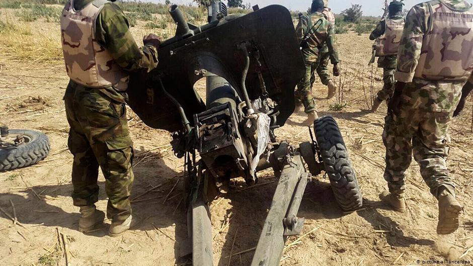 Update:10 dead, 47 injured in fresh Boko Haram attack on Maiduguri