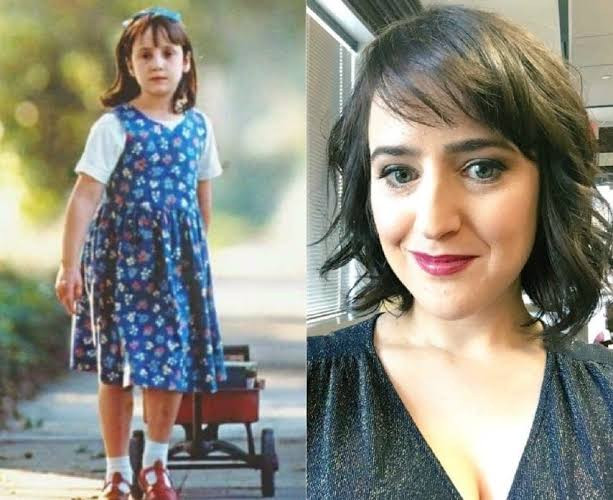 """""""Before I even turned 12, there were images of me photoshopped into child pornography"""" - Actress, Mara Wilson reveals how she was sexualised as a child star"""