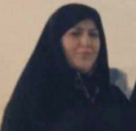 Iranian woman 'hanged after dying of a heart attack'