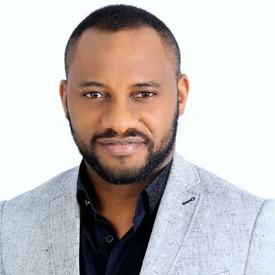 For a fan to go as far as tattooing your name on his/her body, that's love - actor Yul Edochie