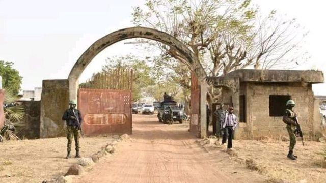We'll starve Kagara students to death – Abductors say
