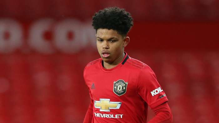 Nigerian sensation Shola Shoretire makes history as Man Utd's youngest ever player in European competition