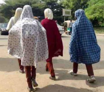 '300' schoolgirls abducted as bandits attack Zamfara girls college