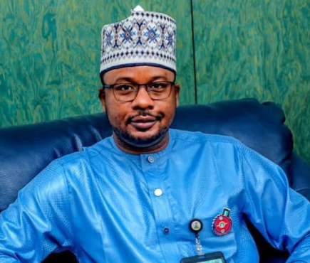 DSS reportedly arrests Governor Ganduje's media aide, Salihu Tanko-Yakassai, after he criticised President Buhari and APC