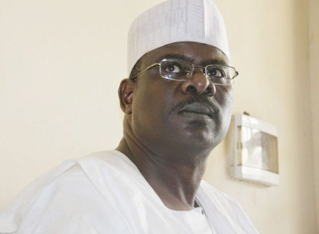 Blanket amnesty may breed a new form of criminality - Senator Ndume