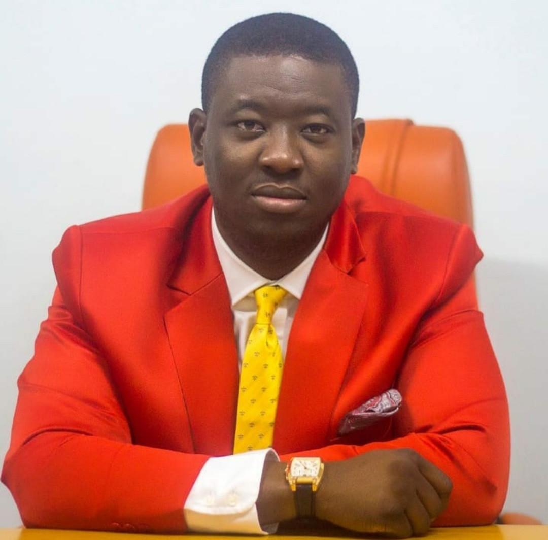 Do not stop loving God because someone who claimed to represent God misrepresented him - Leke Adeboye