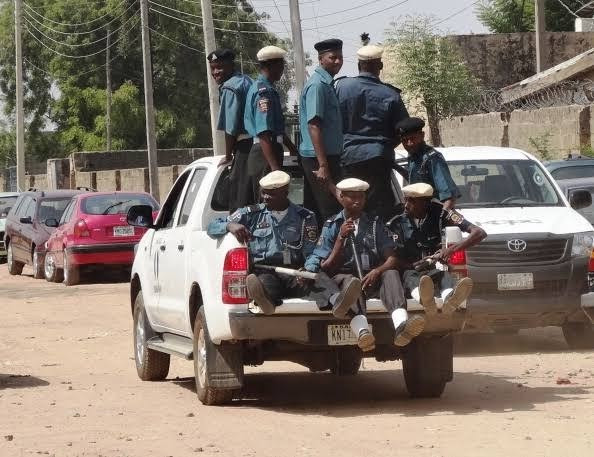 Hisbah police in Kano arrests two men for allegedly sending porn to a married woman