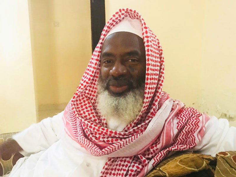 The word militants given to Niger Delta warriors was to justify what they were doing, bandits shouldn't be branded as criminals too - Sheik Gumi