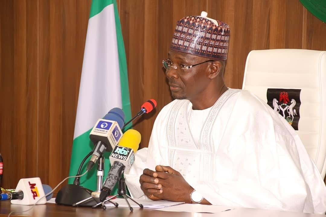 Nasarawa communities fight bandits when attacked - Governor Sule