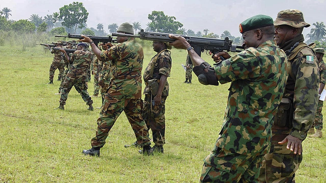 101 soldiers abscond after Boko Haram's attack in Marte and Dikwa