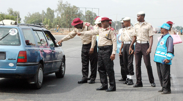 Driver bags 9 months in prison for assaulting FRSC official