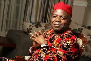 Igbo presidency won't solve Nigeria's problems – Renowned economist, Alex Otti