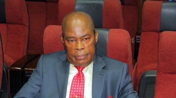 Supreme Court Justice Sylvester Nwali Ngwuta dies 23 days to retirement