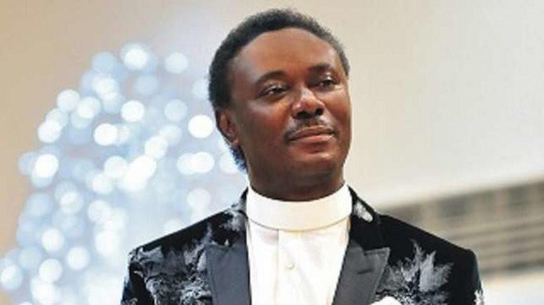 Pentecostal Fellowship of Nigeria has become a clannish religious enterprise - Chris Okotie says