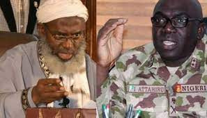 We do not deploy troops along ethnic or religious lines - Nigerian Army replies Sheik Gumi