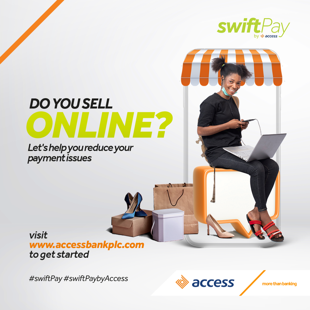 Access Bank unveils SwiftPay to boost Digital Payments for SMEs lindaikejisblog