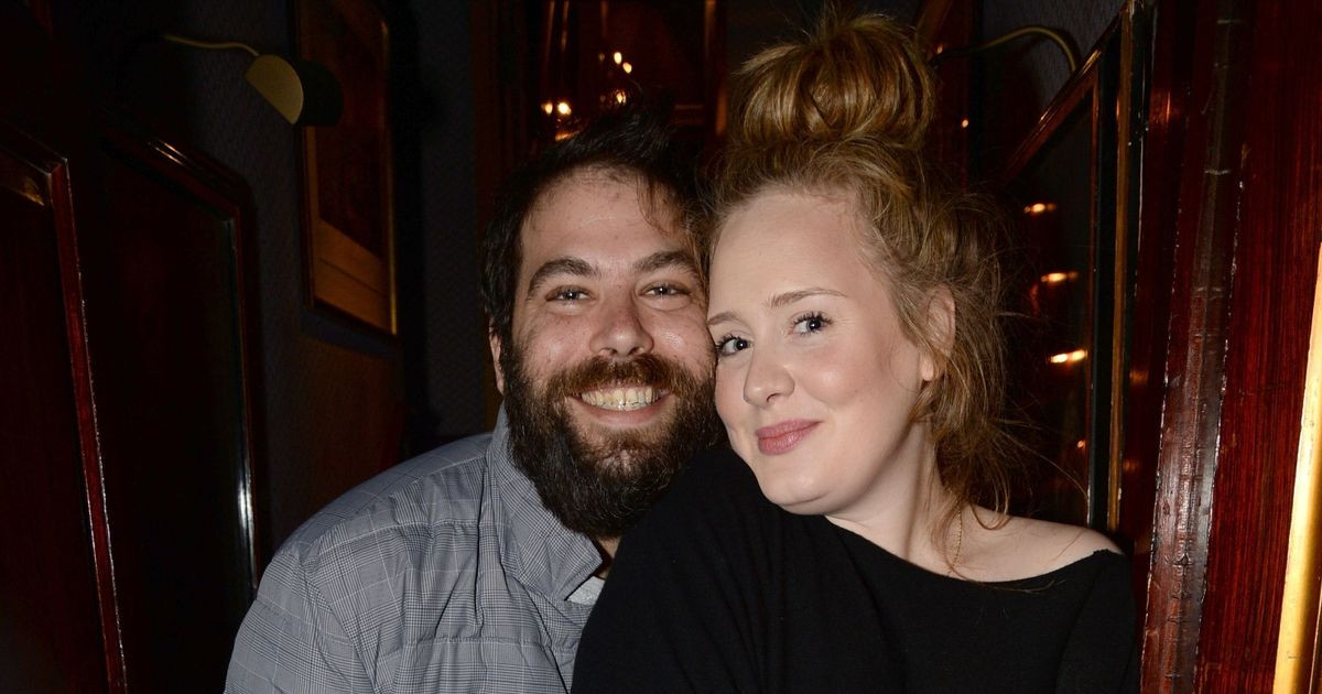 Adele won't pay spousal support to ex-husband to share joint custody of son with him