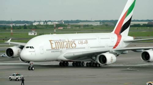 UAE extends ban on Nigerian flights till March 20