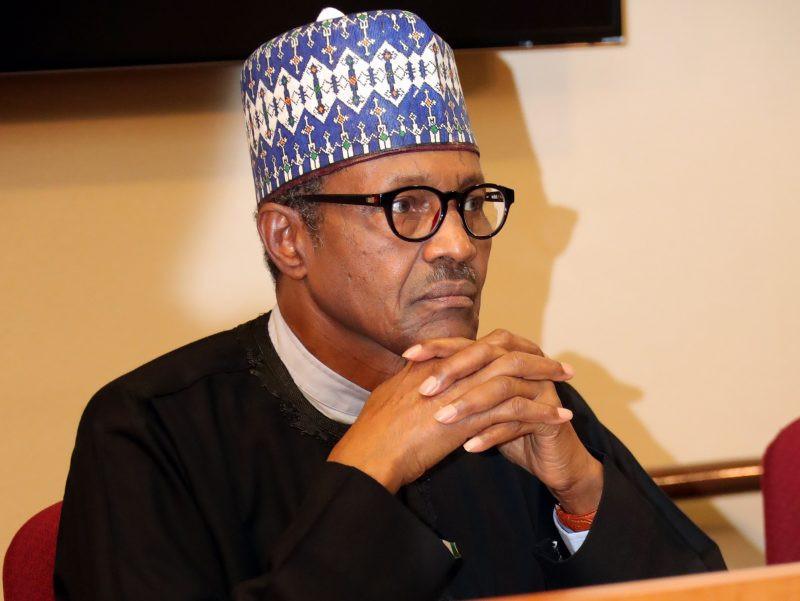 Buhari restates shoot on sight order for illegal possessors of AK-47