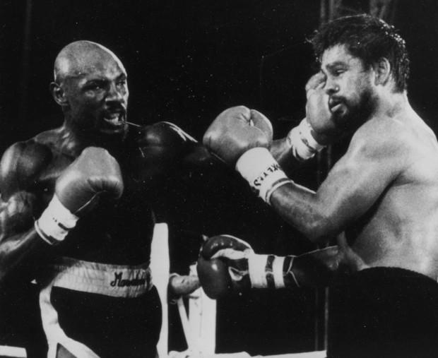 Legendary boxing champion, 'Marvelous' Marvin Hagler dies at 66 2