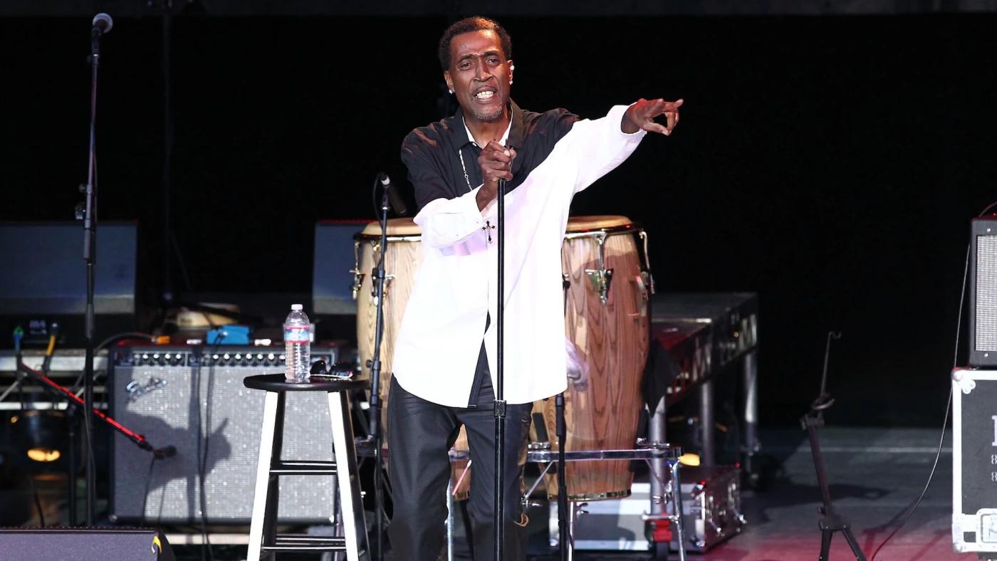 Member of R&B group Troop, Reggie Warren dies at 52