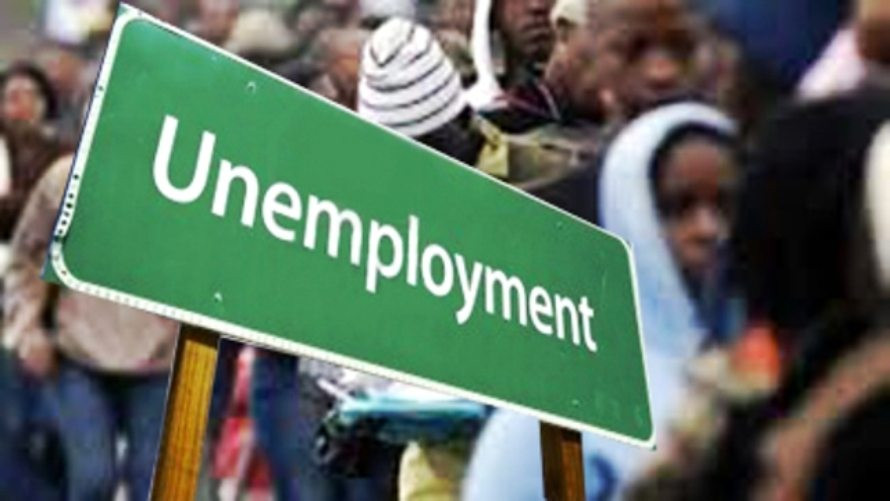 Nigeria's unemployment rate jumps to 33.5%