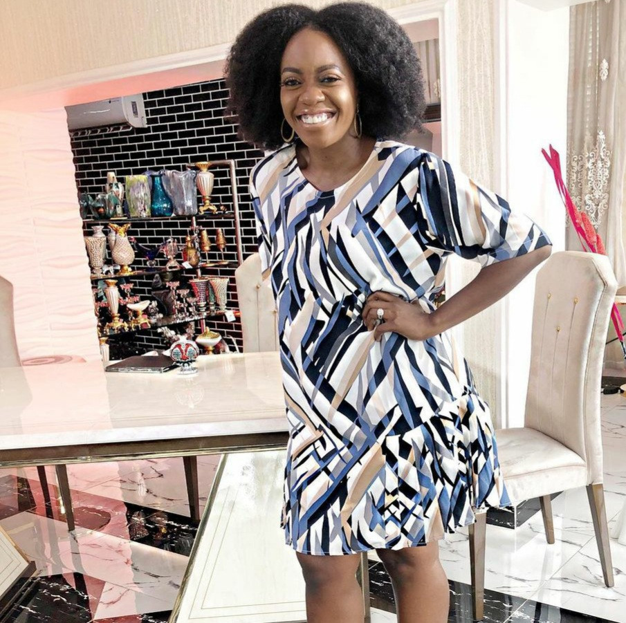 """""""I'm petty AF"""" Media personality, Shade Ladipo writes as she discloses the gifts she's collected back after a break-up"""