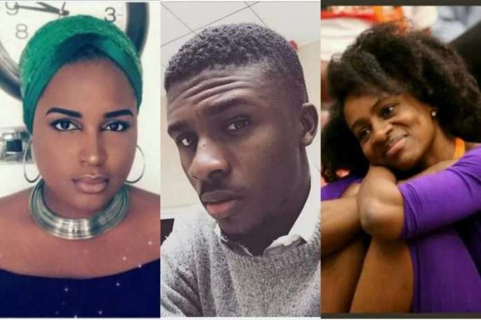 Someone who body shamed me and called me a husband snatcher is now forming slim and sleeping with people's men - BBNaija's Anto shades Lolu's ex-girlfriend