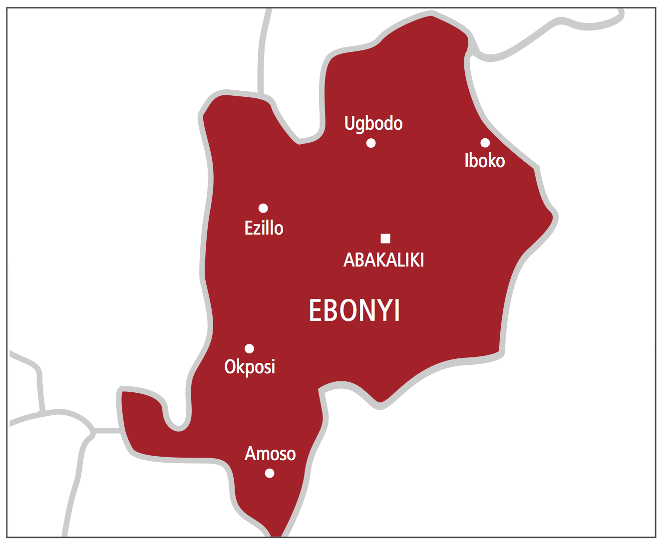 18 people declared wanted by police over Ebonyi communal clash