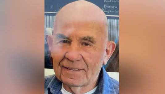 86 year old man suffering from dementia is found dead in a drainage ditch hours after being reported missing by his family