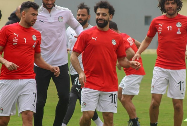 Egyptian embassy grant Mohammed Salah exclusive private security in Kenya ahead of Afcon Qualifiers