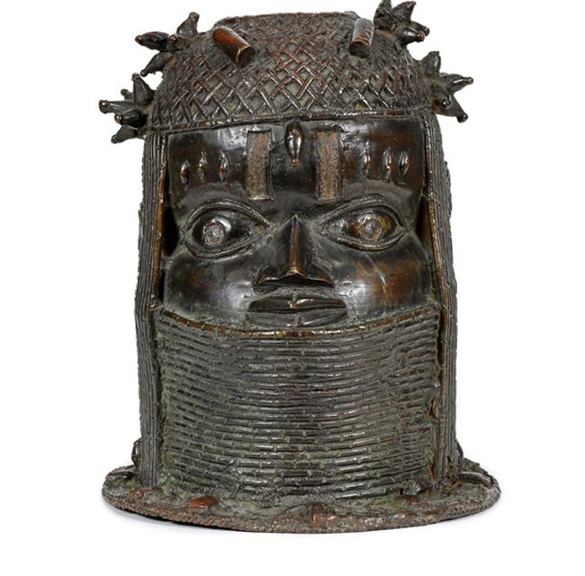 UK University to return stolen Benin Bronze to Nigeria 3
