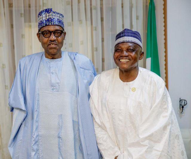 Buhari not a medical tourist he has retained UK doctors for 30 years - Garba Shehu