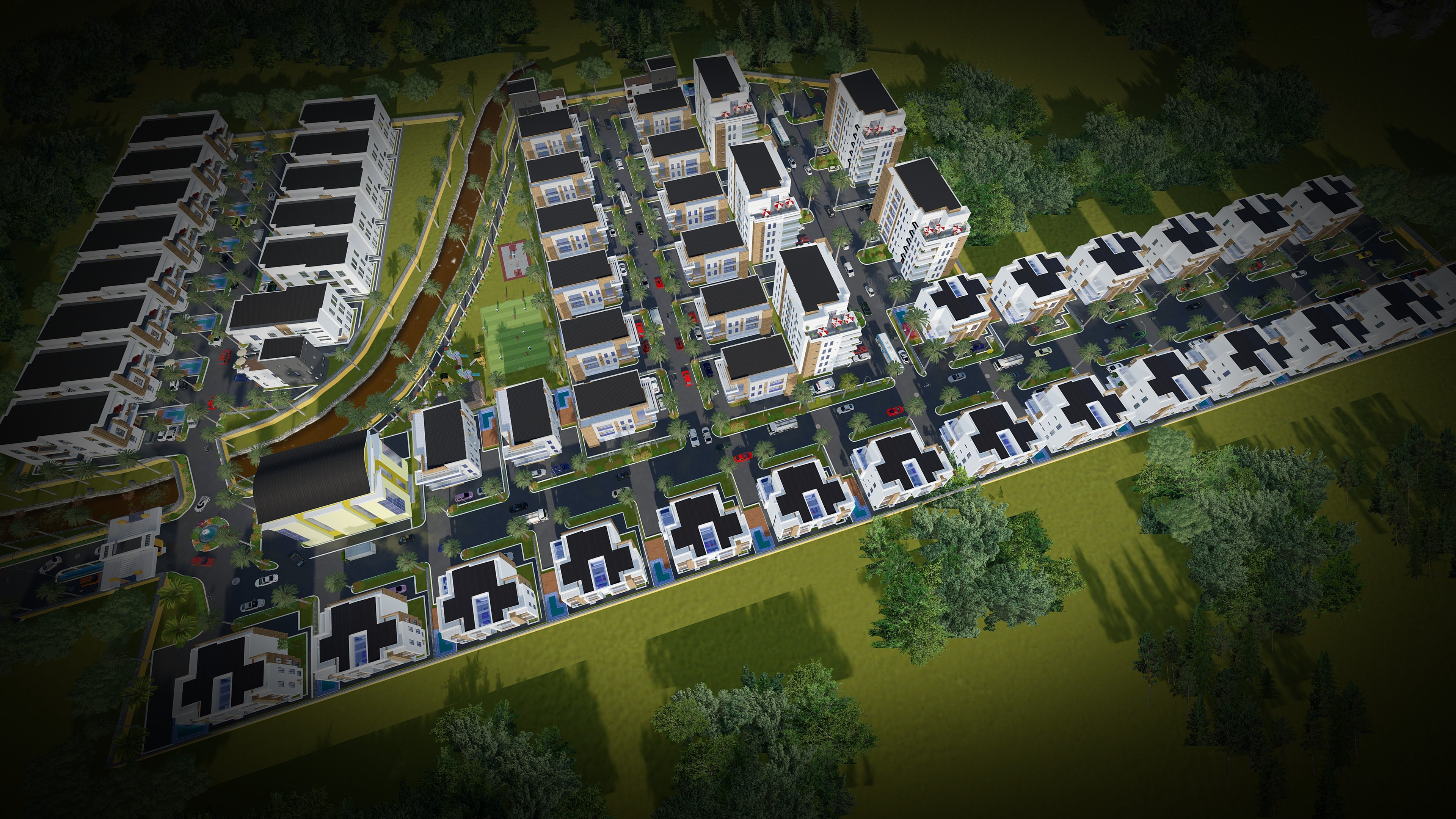 The Maverick Gbagada, 67 Serviced Plots of Land Now Selling! Investors, Agents, Cooperatives, Here is a Life Time Opportunity for You lindaikejisblog4
