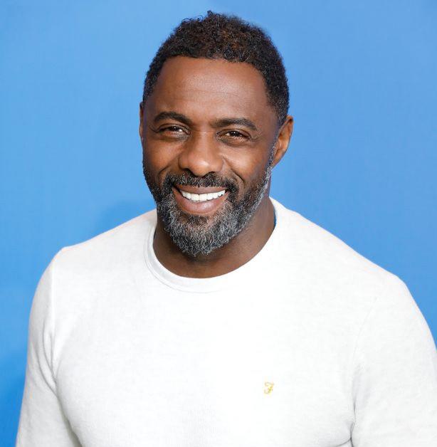 """You cannot take someone's voice away"" Idris Elba backs Meghan Markle"