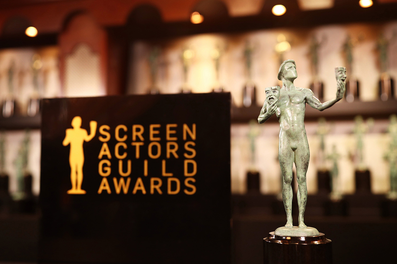 SAG Awards 2021: Full list of winners