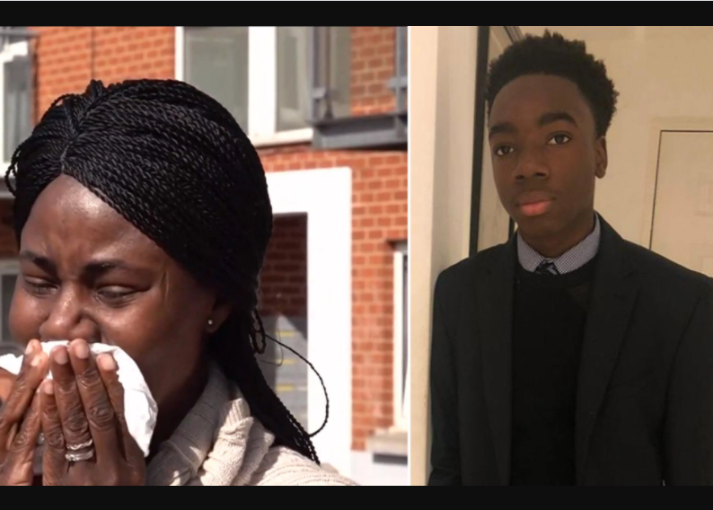 Update: Missing Nigerian student Richard Okorogheye's mother reveals police have found a body in Epping Forest pond that matches his description