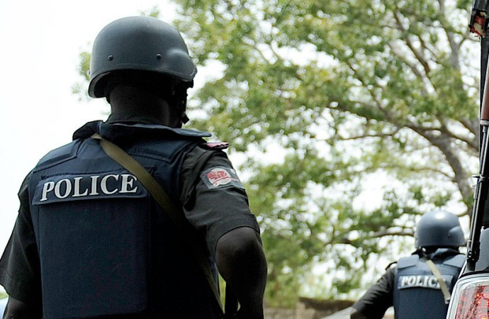 Man arrested for killing 57-year-old he suspected of having an affair with his wife in Adamawa