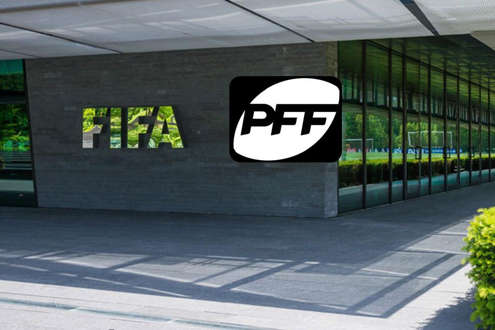 FIFA suspends Pakistan Football Federation and Chadian Football Association
