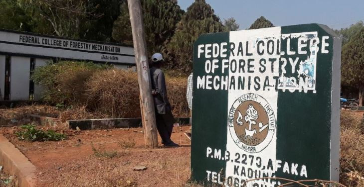 Five more abducted Kaduna students regain freedom