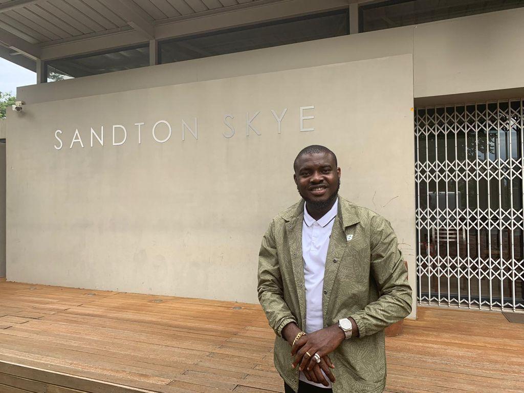 Duncan Osy Ifijeh speaks on his new film project Other Side of History lindaikejisblog