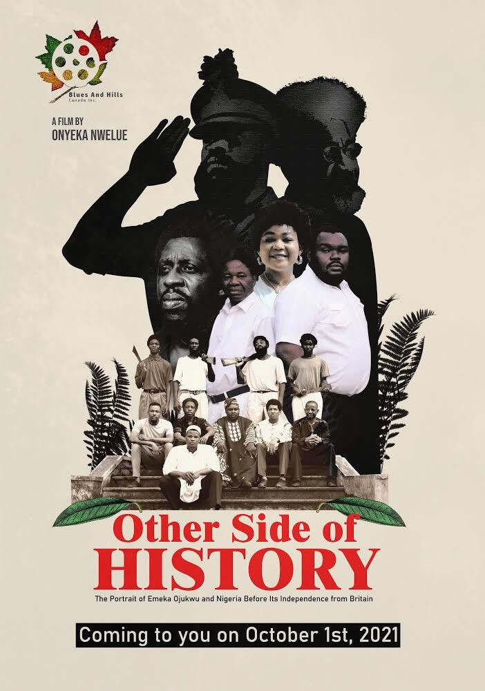 Duncan Osy Ifijeh speaks on his new film project Other Side of History lindaikejisblog2a