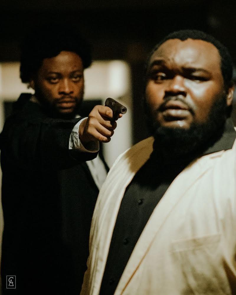 Duncan Osy Ifijeh speaks on his new film project Other Side of History lindaikejisblog0