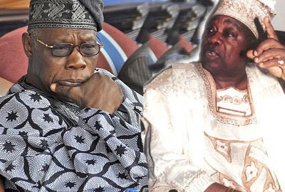 If not for bad belle, Abeokuta would have produced President of Nigeria three times - Obasanjo speaks on annulment of June 12, 1993 Presidential election