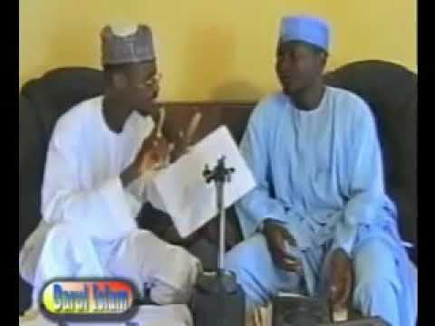 Video of Minister of Communications Isa Pantami and late founder of Boko Haram debating surfaces after he was placed on terror watchlist by US (video)