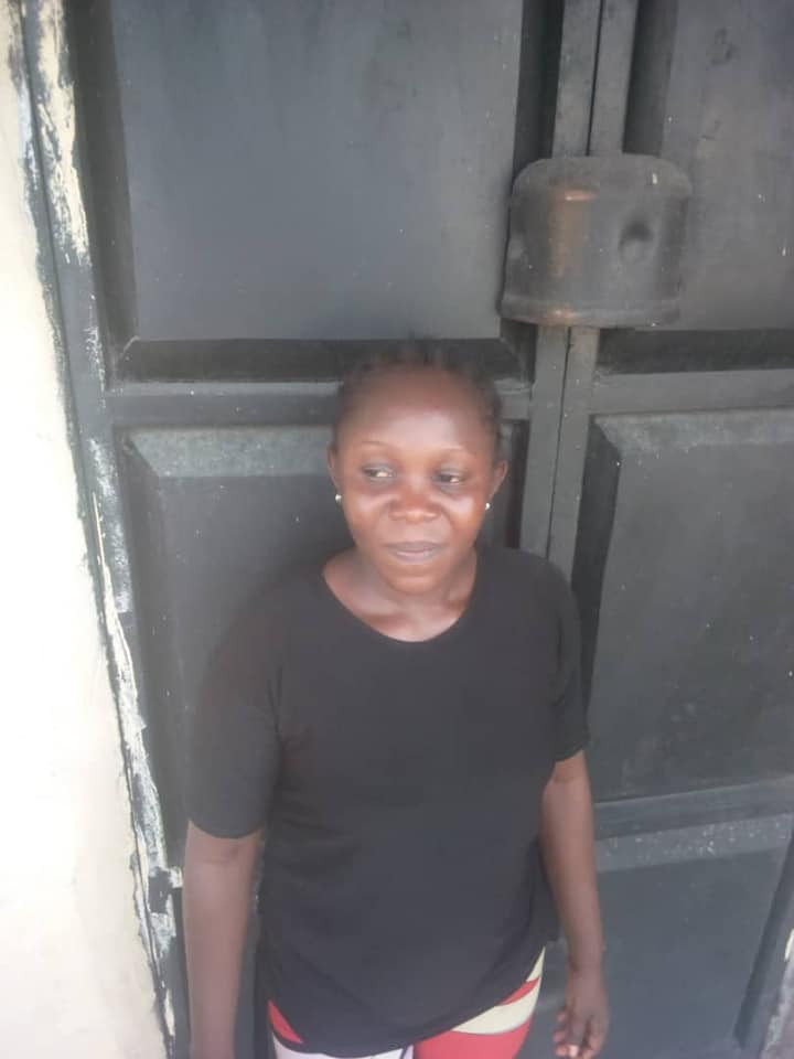 Woman allegedly brutalized by men of Anti-Kidnapping unit in Rivers loses pregnancy