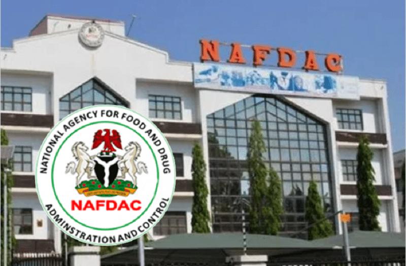 NAFDAC apprehends merchants of dangerous chemicals